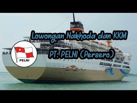 Lowongan Kerja BUMN Terbaru PT PELNI Persero Oktober 2019