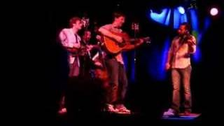 Punch Brothers - Dead Leaves and the Dirty Ground
