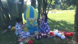 こもれび~ミナモと和風ピクニック~