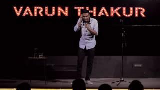 """When Indians Travel Abroad"" With Varun Thakur RoamLikeHome"