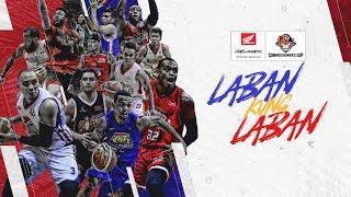 NLEX Road Warriors Vs TNT Katropa | PBA Commissioner's Cup 2019 Eliminations