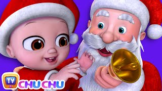 Jingle Bells - Spirit of Love - ChuChu TV Christmas Songs & Nursery Rhymes for Kids - Download this Video in MP3, M4A, WEBM, MP4, 3GP