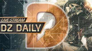 DARK ZONE DAILY #130 THE DIVISION 1.8.3   ТЁМНАЯ ЗОНА 1.8.3