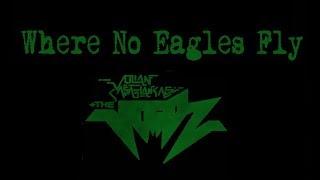 Julian Casablancas + The Voidz - Where No Eagles Fly (Unofficial Lyric Video)