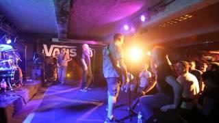 STRIFE - To an end / Through and through - Jurassic Club Fest 2013 -  Lisboa