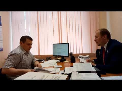 Заявление в Прокуратуру на судебных приставов Зыкова Д В  и Горнева В А  юрист Вадим Видякин