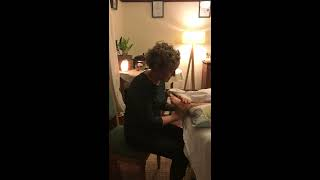 Foot Massage for Insomnia