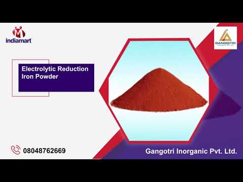 Gangotri Inorganic Private Limited, Ahmedabad - Manufacturer of
