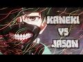 Tokyo Ghoul - Kaneki VS Jason - Last Fight!