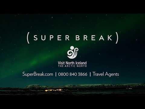 Super Break - Northern Iceland!