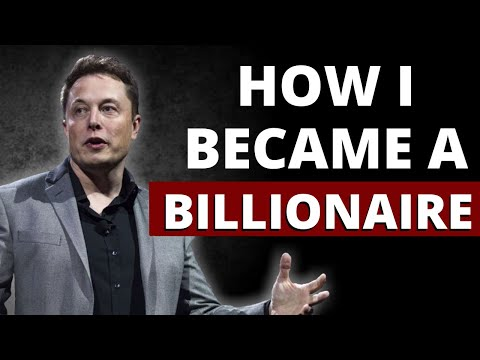 , title : 'How I Become A Billionaire | Elon Musk's Rules Of Success