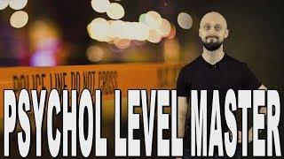 Psychol level master – Ted Bundy. Historia Bez Cenzury