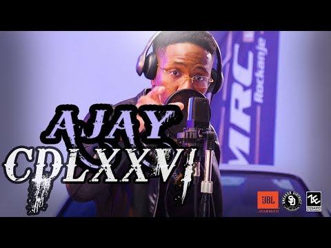 Ajay Spitsessie CDLXXVI Zonamo Underground
