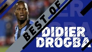 Didier Drogba: Best MLS Goals Highlights