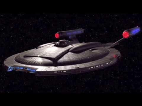 Star Trek Enterprise Theme Cover by Guitars2400