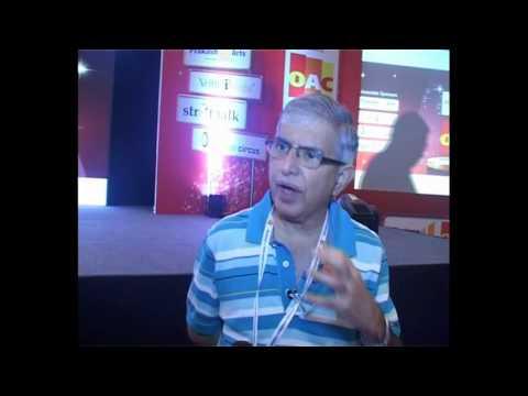 Sam Balsara in OAC 2014