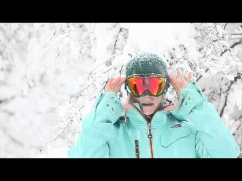 Virtue Goggle review with Angel Collinson