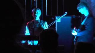 Anna Aaron - Sutekina - live Milla-Club Munich 2014-05-15