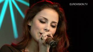 Lena - Taken By A Stranger (performance at the Big 5 boat trip)