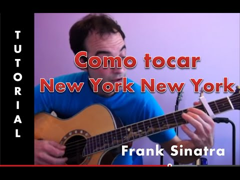 How To Play New York New York