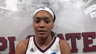 GPTV: Vivians Closes Out Hump Career in Style