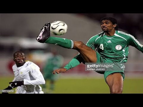 Nwankwo Kanu Amazing Skills | Goals | Assists : Nigeria