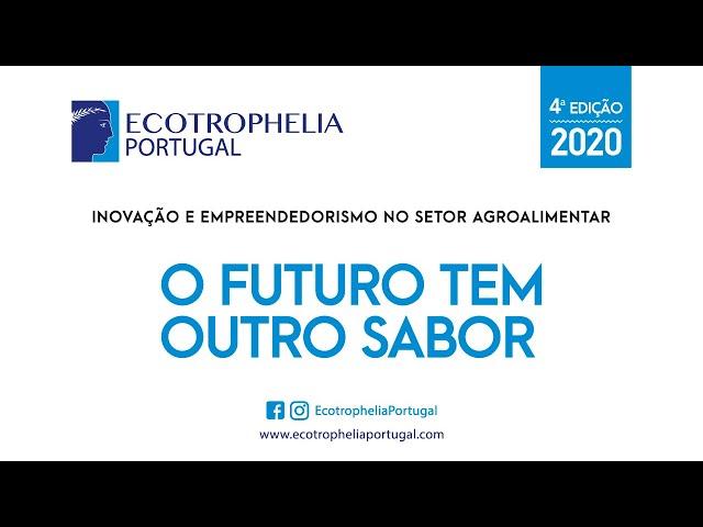 Reportagem – ECOTROPHELIA Portugal 2020