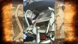 IMS  Gempa Sumatera Barat 30 September 2013