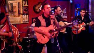The Burning Dust- The Woman I Need  - Johnny Horton -