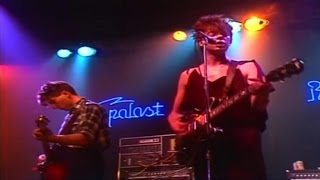 Echo & The Bunnymen - Live Rockpalast 1983