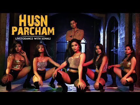Husn Parcham | Zero | Bollywood Dance | LiveToDance With Sonali