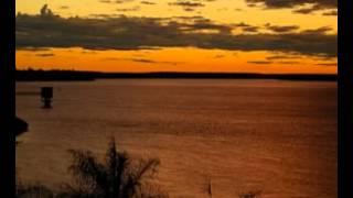 preview picture of video 'Atardeceres en Ituzaingó Corrientes'