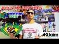 Os Jogos Em Portugu s Do Nintendo 64