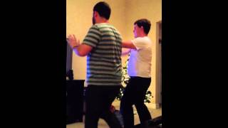 Time of My Life - Just Dance 4