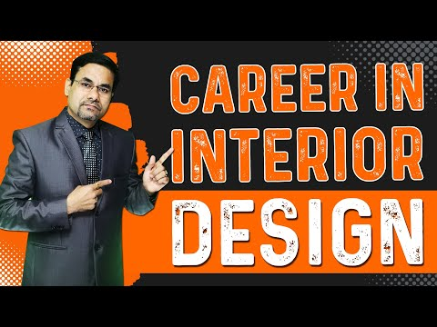 Career in Interior Design after 12th | interior design course |career in ...