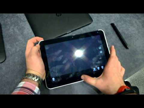 HP ElitePad 1000 G2 Hands-On deutsch   TBLT.de