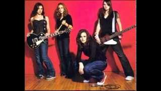 The Donnas: Well Done