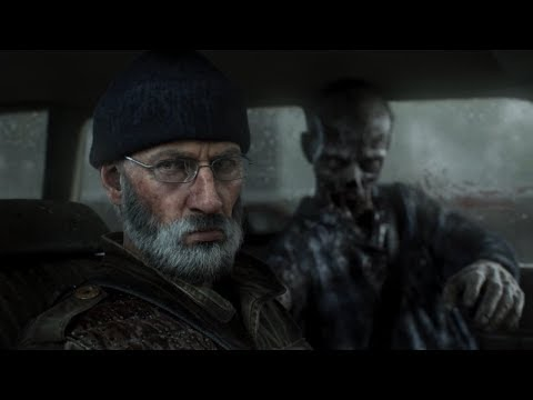 Overkill's The Walking Dead – Présentation de Grant de Overkill's The Walking Dead