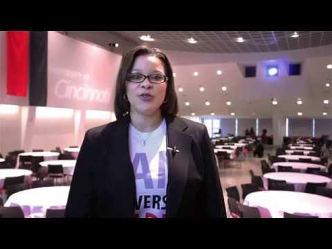 Conference & Event Services Client Testimonials - University of ...