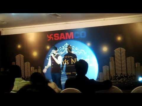 SAMCO SECURITIES ltd annual awards night