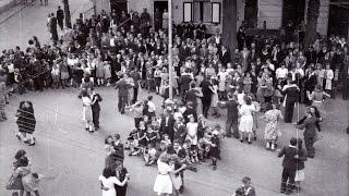Bevrijding van Oisterwijk in 1944