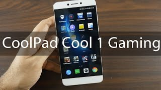 Coolpad Cool1 dual Gaming Review Certainly Not Cool