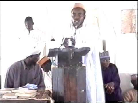 Wa'azin Jalingo 4/6: Shaikh Albani Zaria