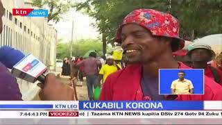 Wakazi wa Mombasa watoa hisia zao kuhusu mikakati ya kukabiliana na Corona