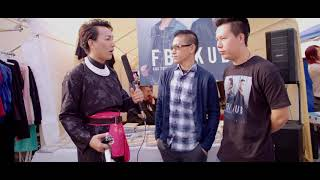 Fresno Hmong New Year 2018 - Kub Qav Kaws + FBI Interview in 4K