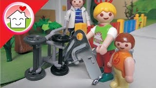 Playmobil Film Deutsch Die Schrottsammlung Von Family Stories