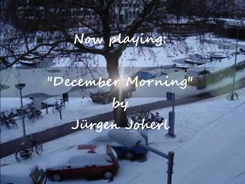 "Jürgen Joherl - ""A Winter Day On The River"""