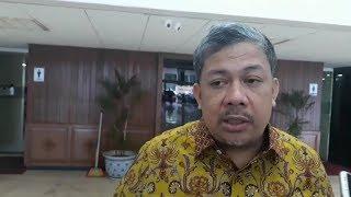 Fahri Minta Jokowi dan JK Bagi-bagi Tugas Agar Pilpres Adil