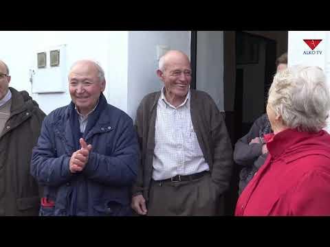 San Blas - Sabado - Alko TV