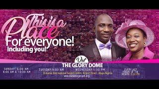 HOME CHURCH MEETING 27-06-2020